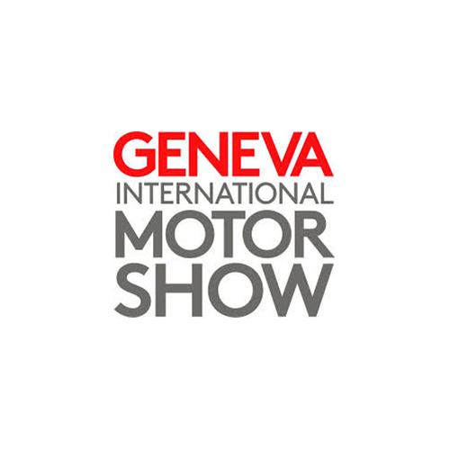 Bilmässa i Geneve