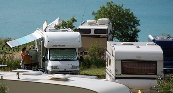 Regler på norska campingplatser
