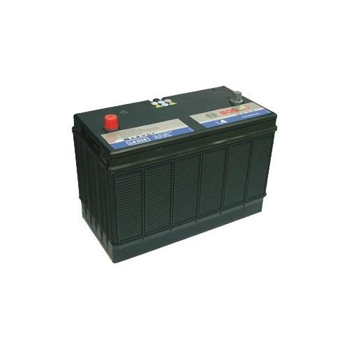 Husbils- husvagnsbatterier