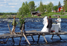 Går du i bröllopstankar?