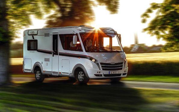 LMC lanserar fem nya modeller