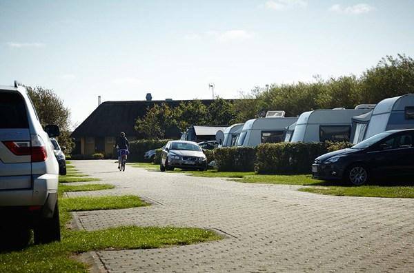 Fyra danska campingar i topp