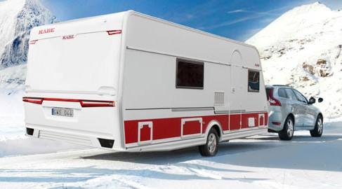 Behöver din vagn vinteroptimeras